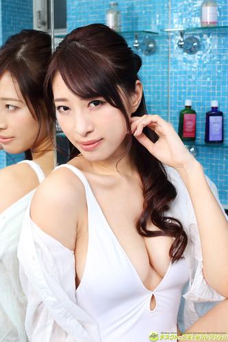 染谷有香 画像20