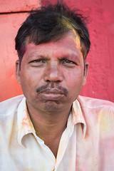 Varanasi - City Streets - Shops-6