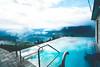 The Pool at Hotel Villa Honegg (Todd Danger Farr) Tags: switzerland swiss travel explore hotel villahonegg mountains pool luxuryhotels swissalps lakelucerne luzern europe