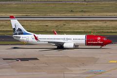 EI-FVP - Norwegian Air International - Boeing 737-8JP(WL) (5B-DUS) Tags: eifvp norwegian air international boeing 7378jpwl 737800 b738 dus eddl dusseldorf düsseldorf airport airplane aircraft aviation flughafen flugzeug planespotting plane spotting