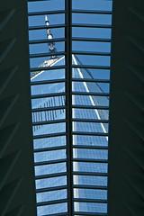 One World Trade Center. Ground Zero. Manhattan (life-is-color) Tags: oneworldtradecenter freedomtower santiagocalatrava calatrava oculus transportation hub