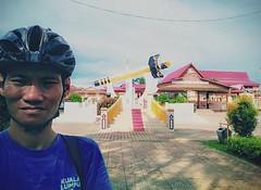 Dataran alor gajah - http://4sq.com/9vvoQF #holiday #travel #trip #town #Asia #Malaysia #Malacca #旅行 #度假 #亚洲 #马来西亚 #马六甲 #马来西亚旅行 #马来西亚度假 #travelingMalaysia #holidaysMalaysia #alorgajah #发现大马 #发现马来西亚 #自旅马来西亚 #街上