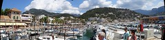 2016-06-05 42 Mallorca, Port de Sôller Yachthafen (kaianderkiste) Tags: mallorca portdesoller