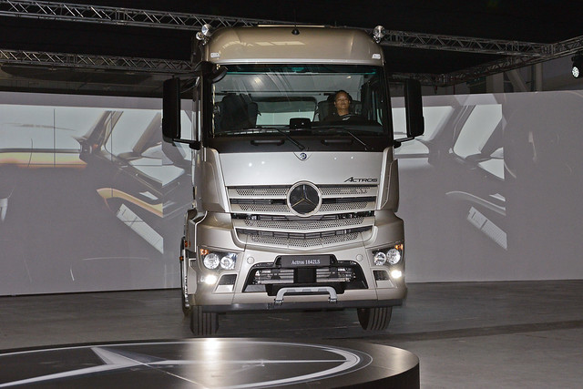 Actros-3
