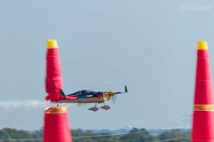 Red Bull Air Race 2017-8 (DownShiftPhoto) Tags: redbull air race airrace racing plane pilot hamilton falken