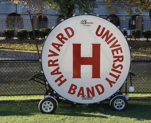 "Harvard University Marching Band • <a style=""font-size:0.8em;"" href=""http://www.flickr.com/photos/52364684@N03/37770437666/"" target=""_blank"">View on Flickr</a>"