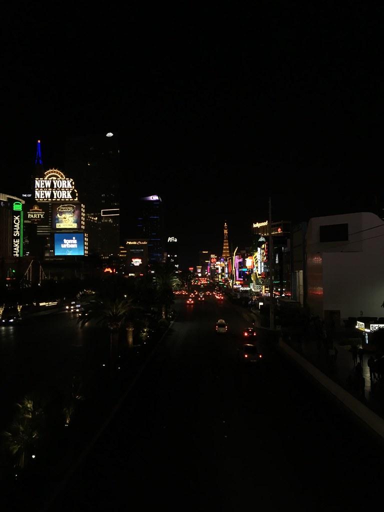 Boulder Junction Hotel Las Vegas