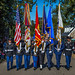 Yorktown Day 2017 - Joint Service Color Guard
