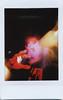 (|Digital|Denial|) Tags: polaroidweek roidweek instax lomoinstant lomography instantphotography fujifilm analog film colour doubleexposure selfportrait punx colouredflash creepy