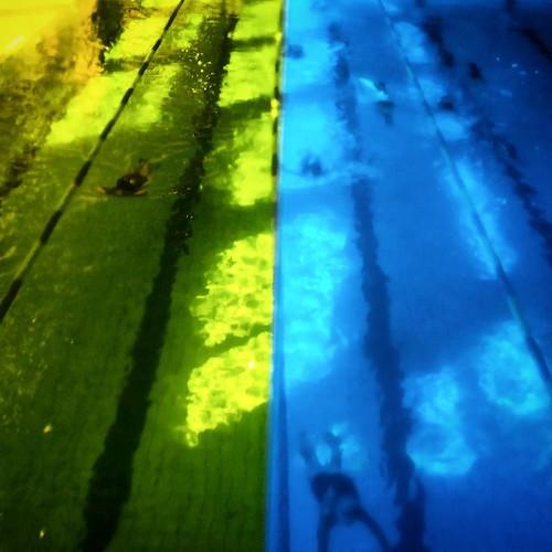 #euroceane #montsaintaignan #piscine #tw