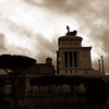 Roma (Claudio Taras) Tags: claudio contrasto controluce taras nikon rom roman bw bokeh biancoenero bokehlicious monocromo monochrom street shadow streetshot toned strada struttura