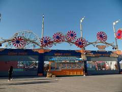 Luna Park - Coney Island - New York (aldec_br) Tags: brooklyn usa eua america newyork nyc