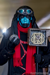Ronan The Accuser (dgwphotography) Tags: nycc nycc2017 newyorkcomiccon cosplay guardiansofthegalaxy ronantheaccuser nikond500 70200mmf28gvrii