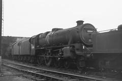 45064 (Gricerman) Tags: bescot bescotshed black5 black5class 460 45064 steam steambr steammidland midland midlandsteam midlandsteambr br britishrailways brsteam brmidland lms