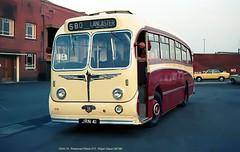 Ribble 975 [preserved] 800728 Wigan [jg] (maljoe) Tags: ribble rms ribblemotorservices nationalbuscompany nbc