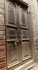 0F1A2406 (Liaqat Ali Vance) Tags: door pre partition wood work walled city mohala kakayzayan lahore google liaqat ali vance photography punjab pakistan