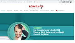 www.forcehair.com (tanitimseolari) Tags: greffe des cheveux