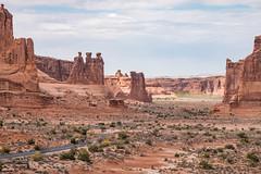 Arches National Monument-3362.jpg (marvhimmel) Tags: 2017 kctrip general roadtrip utah archesnationalmonument desert orange