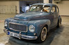 Volvo PV544 (The Adventurous Eye) Tags: volvo pv544 motortechna 2017