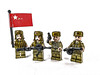 Angry people's republic (tim constable) Tags: army lego minifig minifigure soldier troops flag patriotic jingoistic jingoism angry timconstable defiant emotional uprising unrest martiallaw command control northkorea socialist communist flagwaving sabrerattling war officer leader government forces military weapons arms armed display confrontation pissedoff outraged strongemotions republic people's common ironfist rule lawandorder authority impose redflag redbanner bristol avon uk