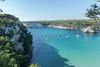JAD_0113 (realbananas) Tags: green menorca spain beach sunshine holiday minorca landscapes balearics