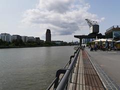 Frankfurt August 2017 (tommy.de) Tags: frankfurt august 2017 mainufer main