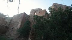 20171029_164253 (uweschami) Tags: spanien espania malaga urlaub stadt alcazaba gibralfaro santaiglesia museopicasso plaza hafen mittelmeer