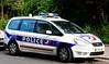 Police Paris - COTEP 75 (Arthur Lombard) Tags: police policedepartment policecar ford fordgalaxy france paris policenationale led lightbar bluelight emergency 911 999 112 17 nikon nikond7200 street