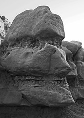 The Head Goblin (tomblandford) Tags: goblin spooky goblinvalleystatepark