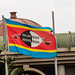 Swaziland - National Flag