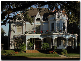 15 Rosa Park, New Orleans