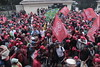 Grande Marcha dos Sem Teto (MTST) (INTERSINDICAL Central) Tags: mtst sãobernardo ocupação povosemmedo governodoestado paláciodosbandeirantes semteto habitação marcha povo governoalckmin