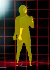 Creature (SDNA) Tags: digitalart videoart videodesign projections projection digitalmedia interactive immersive audiovisual installation performance dance sdna movingimageart creature imaginarycreature