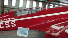"De Havilland DH.88 Comet 4 • <a style=""font-size:0.8em;"" href=""http://www.flickr.com/photos/81723459@N04/38076290722/"" target=""_blank"">View on Flickr</a>"