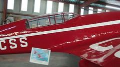 "De Havilland DH.88 Comet 4 • <a style=""font-size:0.8em;"" href=""http://www.flickr.com/photos/81723459@N04/38076290722/"" target=""_blank"">View on Flickr</a>"