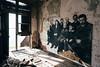 Defendants (JoelZimmer) Tags: 24mmf28 jr ellisisland ellisislandhardhattour newyork nikond750 streetartgraffiti jerseycity unitedstates us