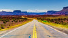 On the Road Again (Tony Tavares) Tags: 128 a7rii coloradoriver familyvacation scenicbyway utah explore explored explorer exemplar highway road landscape lines vanishing pointofconvergence color roadside roadtrip redmountains sandstone fe1635mmf28gm luminar lightroom
