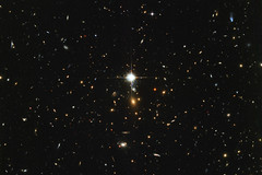 Hubble galaxy field (terryballard) Tags: whlj2433248477
