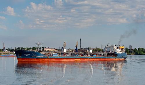 Volga 3 ©  Alexxx Malev