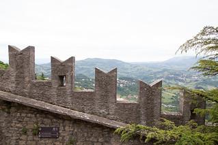 San Leo and San Marino-18