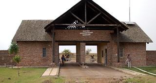 porte de musiara