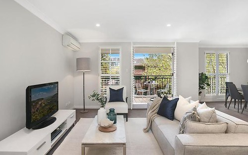 4/24 Ridge St, North Sydney NSW 2060