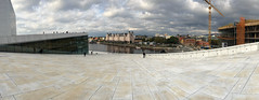 Oslo Opera House (_quintin_) Tags: oslo opera norway panorama marble