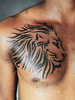 lion tribe (BENET - BNT) Tags: ukatu tattoo benet bnt studio