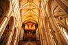 Luebeck Marienkirche Interior 4 (Photos ludiques) Tags: luebeck germany deutschland hansestadt schleswighostein