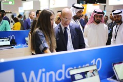 GITEX Technology Week, Dubai 2017