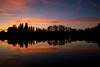 Evening silhouettes on the lake (Yarin Asanth) Tags: evening paddling lake reflections surface calmwater dark sky red afterglow sundown lakeconstance yarinasanth gerdkozik gerdkozikphotography gerd kozik yarin asanth yarinasanthphotography gerdmichaelkozik gerdkozikfotografie