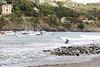 Sestri Levante, Liguria, Italy, Italian Riviera (doublejeopardy) Tags: liguria beach bronze italianriviera italy figure sestrilevante places sea it