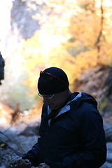 (Jean-Michel Villanove) Tags: maple canyon maplecanyon utah escalade climbing grimpe mountpleasant nationalparks arches automne