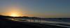 Sunset by the beach (ruimc77) Tags: nikon d810 nikond810 nikkor afs 1835mm f3545g ed nikkorafs1835mmf3545ged icapui icapuí ce ceara ceará praia redonda nordeste brasil brazil playa beach sunset sun set puesta por pôr sol pano panorama wide angle grande angular landscape paisaje paisagem